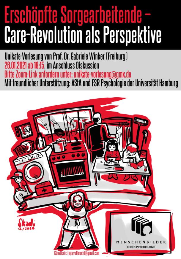 Unikate-Vorlesung_Winker_Care-Revolution_20210126_Plakat_korr_klein